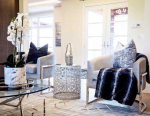 Interior Design Formal Living Room