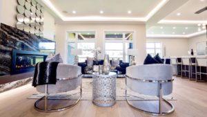 Interior Design, Modern Living Room