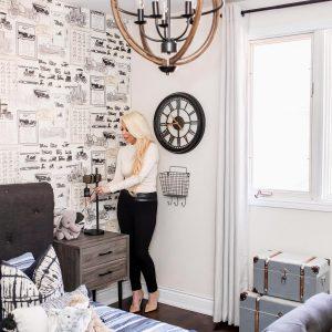 Interior Designs By Elise Carillo Carpets & Flooring